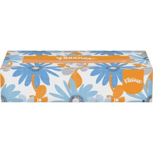 Kimberly Clark Kleenex 2-ply Facial Tissue - Each