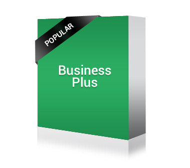 Business Plus Plan