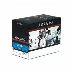 Adagio Caffè House Blend Single Serve Coffee (24 Pack)