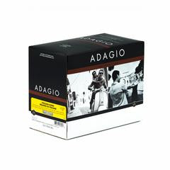 Adagio Caffè Toscana Blend Single Serve Coffee (24 Pack)
