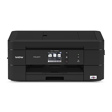 Brother MFC-J690DW Wireless Colour Inkjet All-in-One Multifunction Center