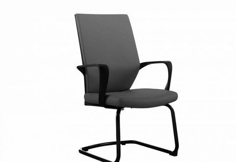Modern Mid Back Guest Chair