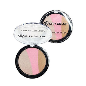 City Color Single Pan Highlighter