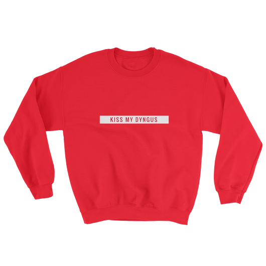 Kiss My Dyngus Sweatshirt