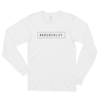 #BRUNCHLIFE Long sleeve