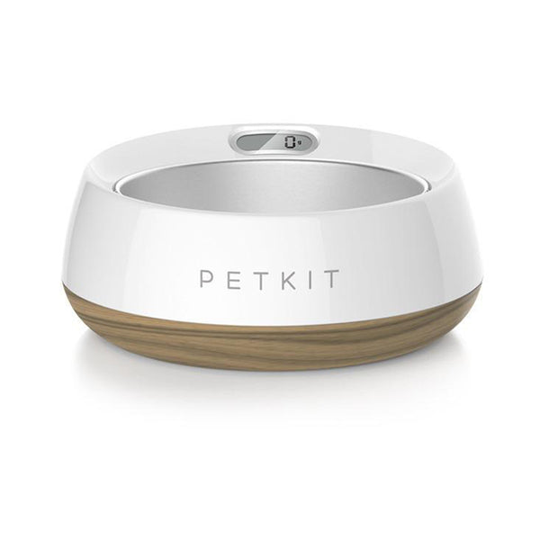 PETKIT Fresh Stainless Steel Smart Feeding Bowl