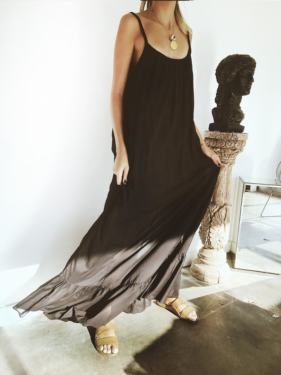 The Vetiver Collection | Mystic Sun Dress