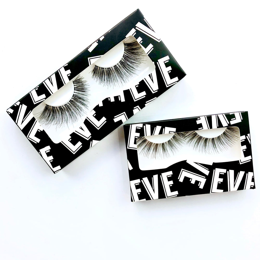 x2 Bundle Pack: Tori & Larah Lashes