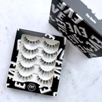 Becks Lashes - 5 Pack