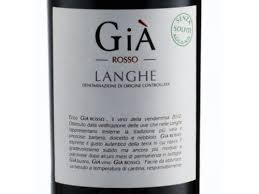 Gia Langhe Rosso **6-pack special**