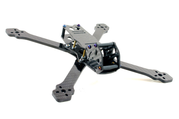 LoFlo Freestyle Frame V2 6 Inch Arms