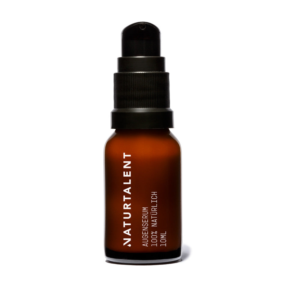 Augenserum 10ml - Naturtalent Cosmetics
