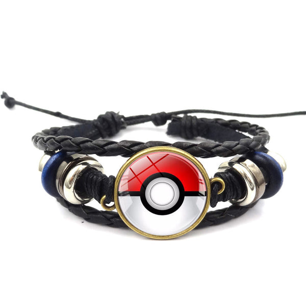 Get Blessed with Pokemon Go Bracelet