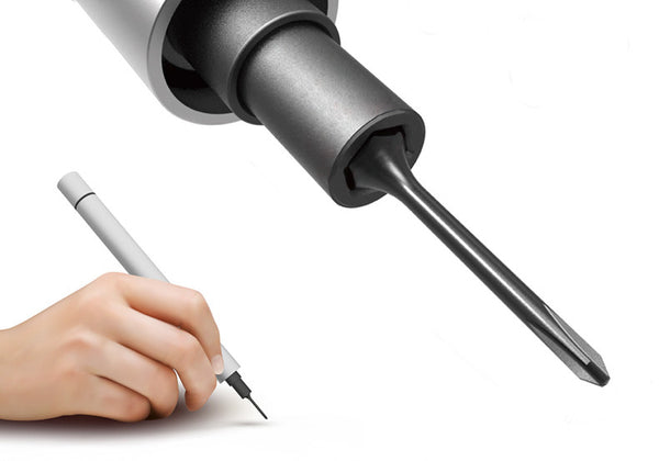 Upgraded Version World's Best Pen-like Cordless Electric Screwdriver