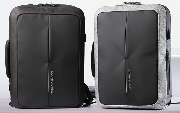 The Most Versatile & Lightweight Laptop Backpack