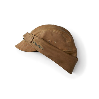 Filson Tin Cloth Wildfowl Hat - M.W. Reynolds