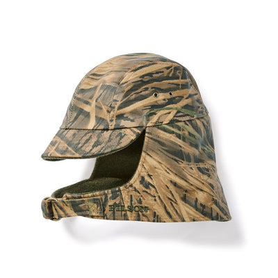 Filson Tin Cloth Wildfowl Hat - Mossy Oak - M.W. Reynolds