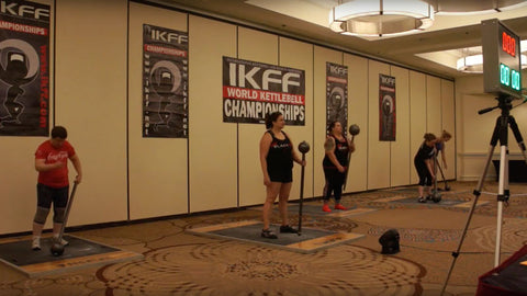 mace competition usa