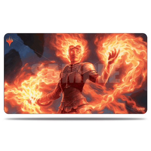 Playmat Core Set 2020 : Chandra
