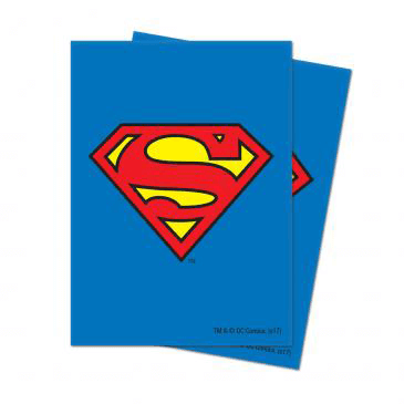 Sleeves Ultra Pro (65ct) Superman