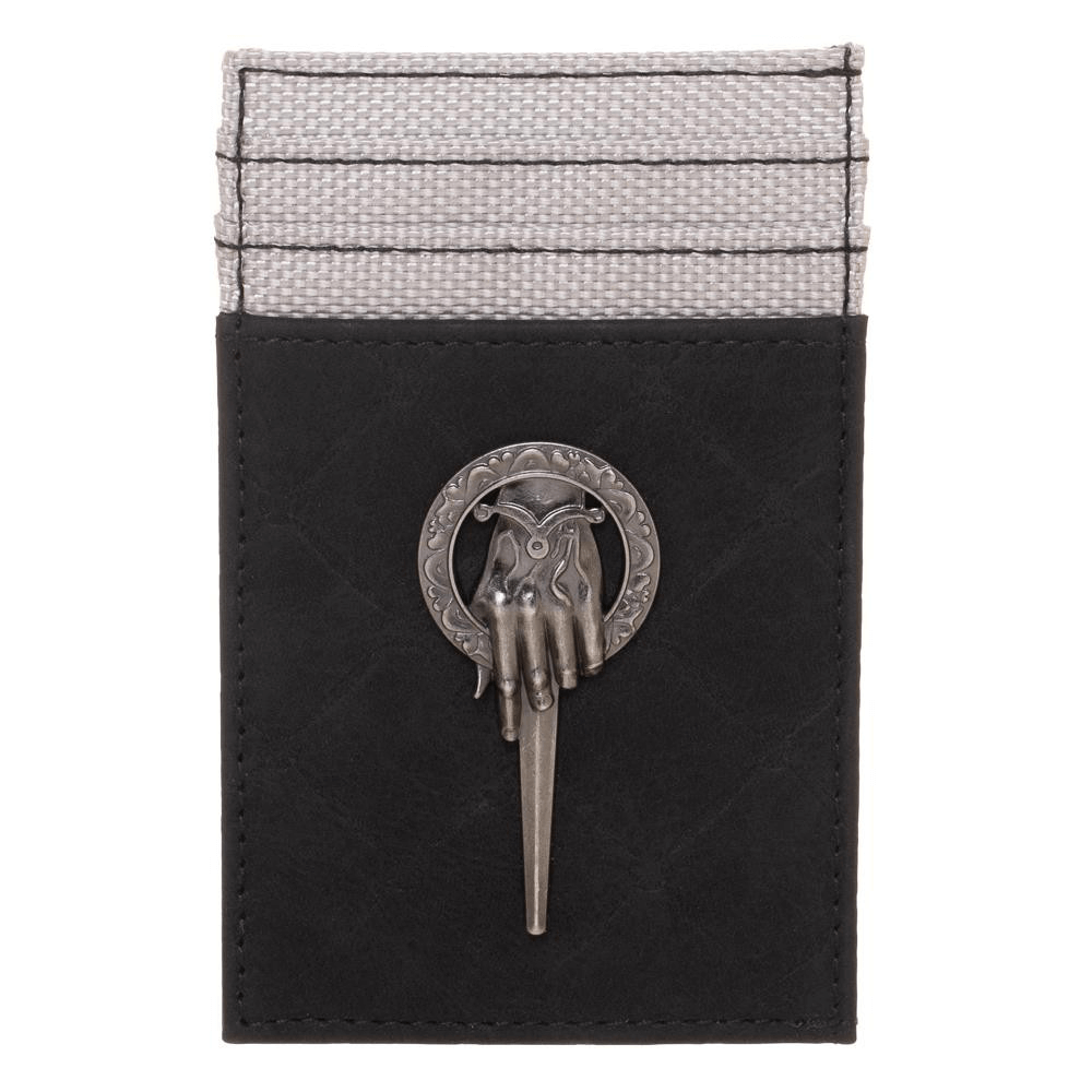 Game of Thrones  Wallet Card Holder : Hand of the King