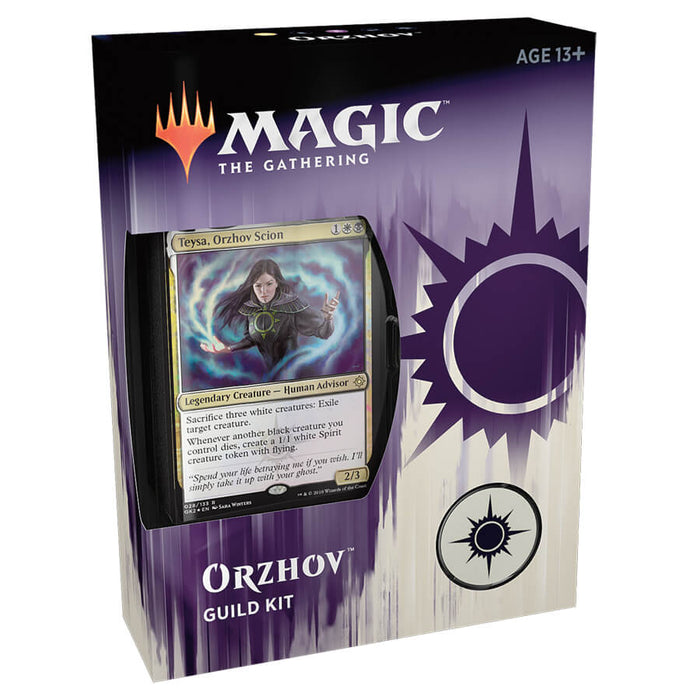 MTG Guild Kit (RNA) Orzhov