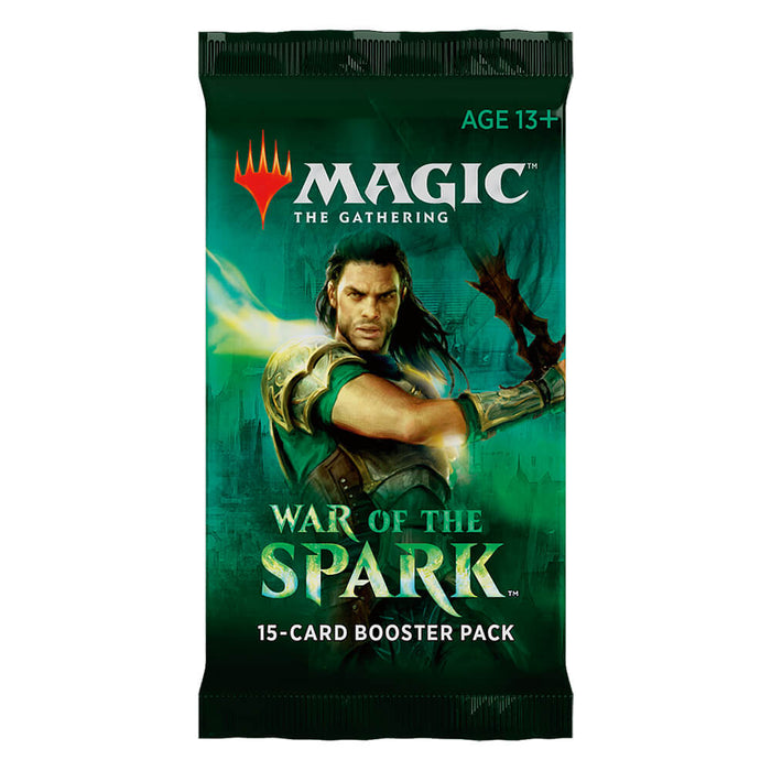 MTG Booster Box (36ct) War of the Spark (WAR)