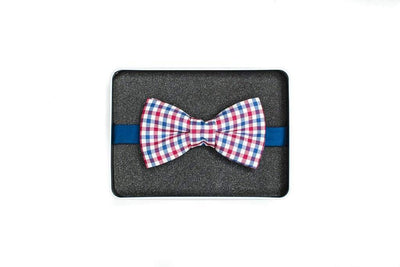 Men's Bowtie | Lingo Luxe The Union-Lingo Luxe Bespoke