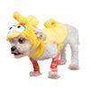 big bird dog costume