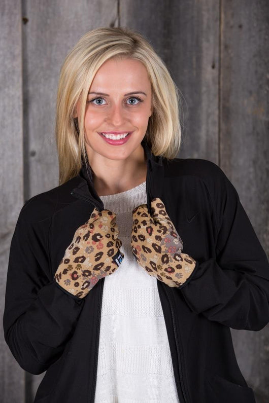 Leopard (Gloves)