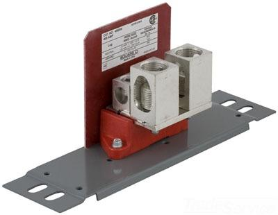 Square D / Schneider Electric 400SN