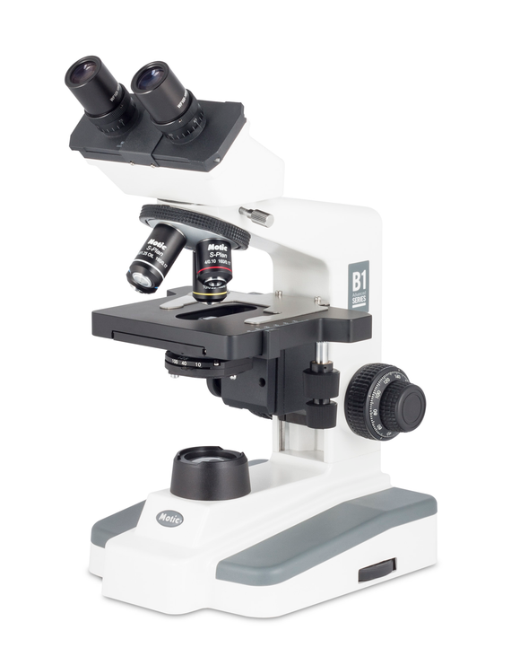 B1-252LED (Binocular LED University Education Microscope)