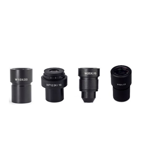 BA Eyepiece -N-WF10X/20mm, focusable with diopter adjustment (1101001403361)