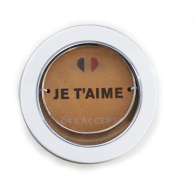 Je T'aime - French Love Accents Bangle