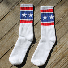 'Merica Tube Socks