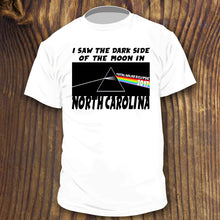 North Carolina Total Solar Eclipse shirt - RadCakes Shirt Printing
