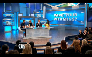 VitaStick Featured on Doctors TV Show