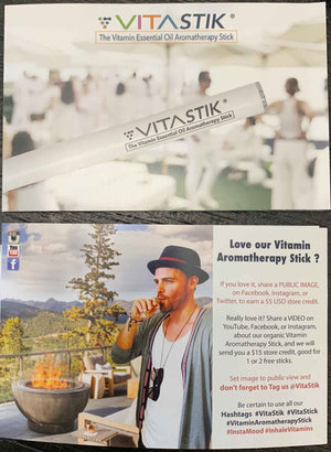 Vita Stick Wholesale Party Pack Discount