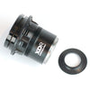 Craftworx 6-Pawl Freehub Body for Ultima SL - SRAM XDR for SRAM 12 Speed Road