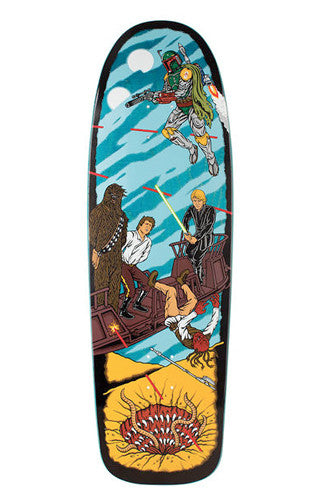 Sw Sarlacc Pit Collectible 10 X 32.3 - Santa Cruz Australia