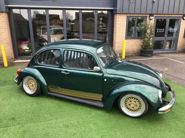 2002 Mexican Beetle