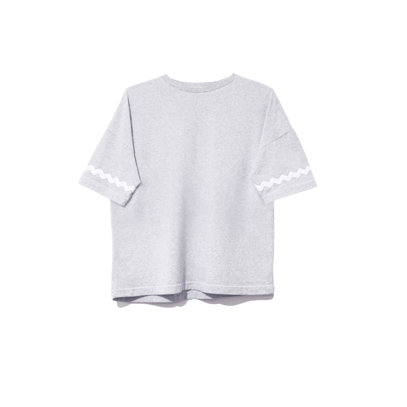 Team Shirt |grey|
