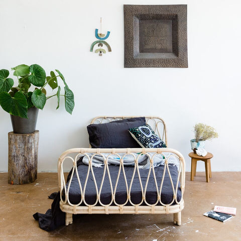 The Loop | Single Bed