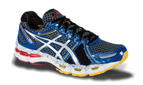 Asics Mens Kayano 19