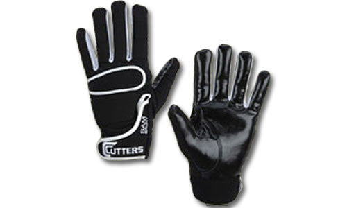 Football Gloves: Cutters Runningback/Linebacker