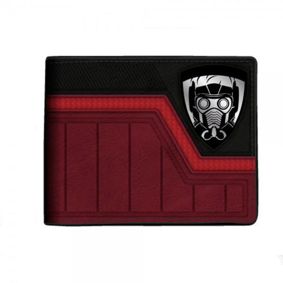 Guardians of the Galaxy Vol. 2 Bi-Fold Wallet