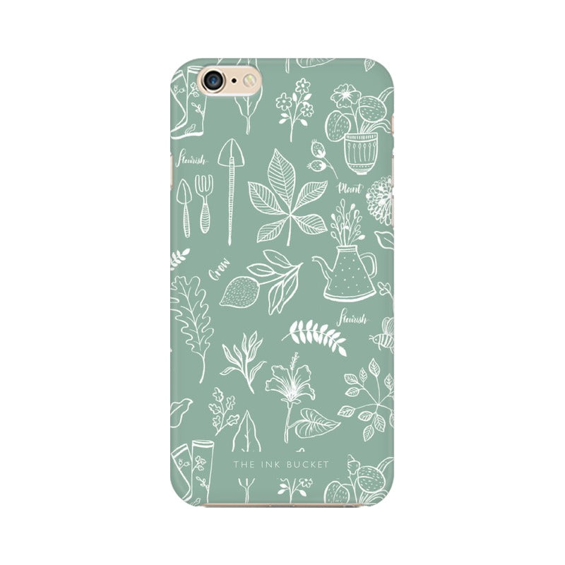 iPhone Phone Cover | Flourish - TheInkBucketstore