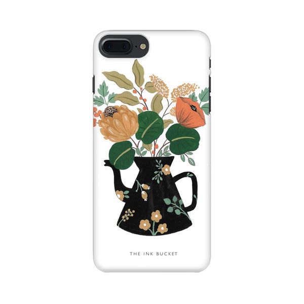 iPhone Phone Cover | Garden - TheInkBucketstore