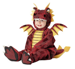 Adorable Dragon Infant Costume
