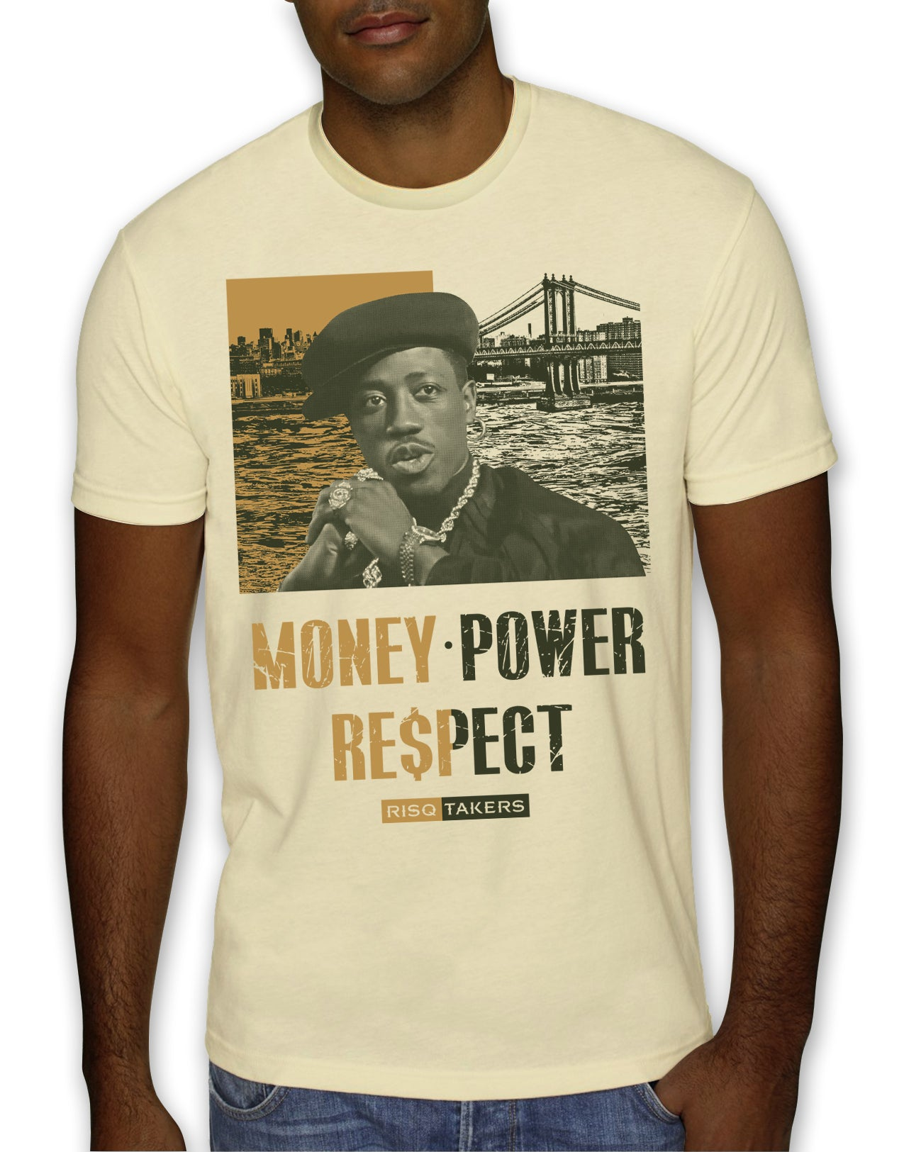 MONEY, POWER, RESPECT
